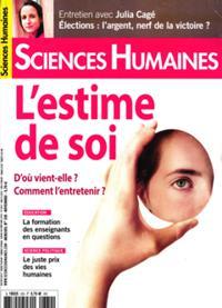 Sciences Humaines N° 330