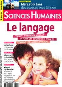 Sciences Humaines N° 333