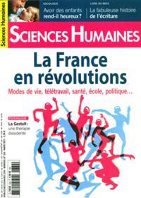 Sciences Humaines N° 334