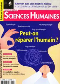 Sciences Humaines N° 335