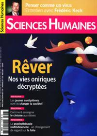 Sciences Humaines N° 336