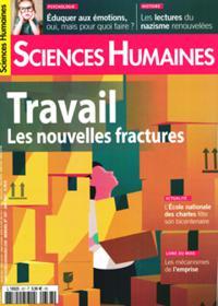 Sciences Humaines N° 337