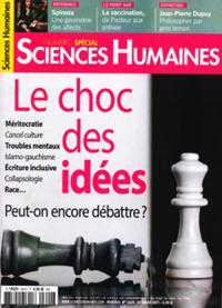 Sciences Humaines N° 340