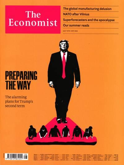 The Economist (photo)