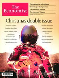 The Economist N° 2003