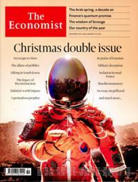 The Economist N° 2004