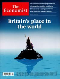 The Economist N° 2005
