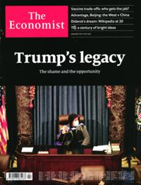 The Economist N° 2006
