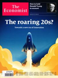 The Economist N° 2007