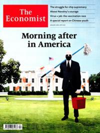 The Economist N° 2008
