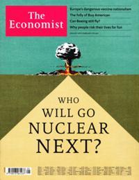 The Economist N° 2009