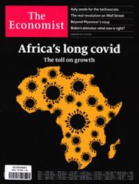 The Economist N° 2010
