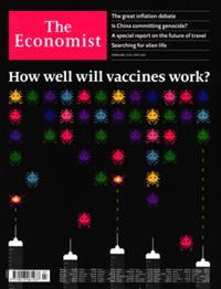 The Economist N° 2011