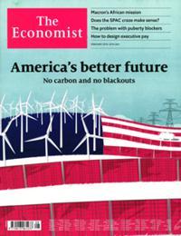 The Economist N° 2012