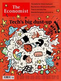 The Economist N° 2013