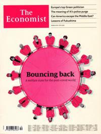 The Economist N° 2014