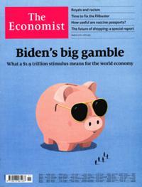 The Economist N° 2015