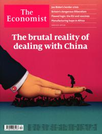 The Economist N° 2016