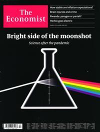 The Economist N° 2017