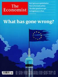 The Economist N° 2018