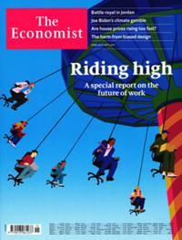 The Economist N° 2019