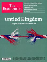 The Economist N° 2020