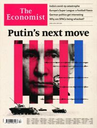 The Economist N° 2021