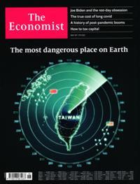 The Economist N° 2022