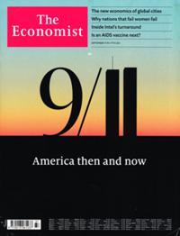 The Economist N° 2041