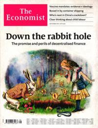 The Economist N° 2042
