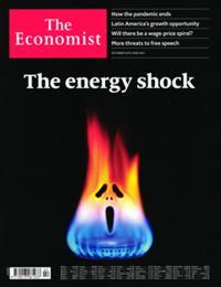The Economist N° 2046