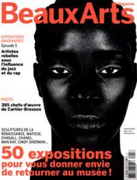 Beaux Arts Magazine N° 435