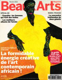Beaux Arts Magazine N° 440