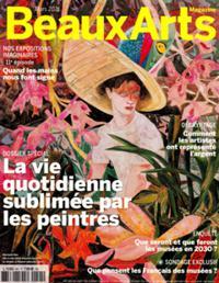 Beaux Arts Magazine N° 441