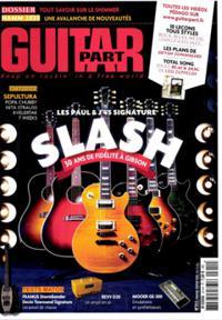 Guitar Part N° 311