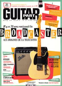 Guitar Part N° 319