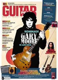 Guitar Part N° 324