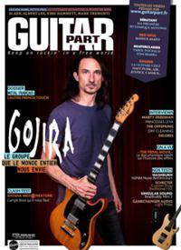 Guitar Part N° 326