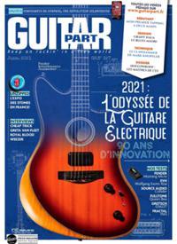Guitar Part N° 327