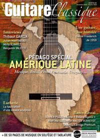 Guitare Classique N° 84