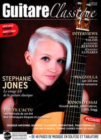 Guitare Classique N° 96