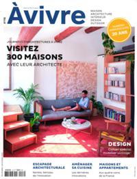 Architecture à vivre N° 116