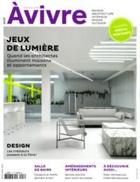 Architecture à vivre N° 117