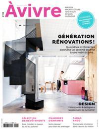 Architecture à vivre N° 118