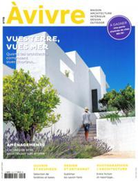 Architecture à vivre N° 119