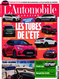 L'Automobile Magazine N° 891