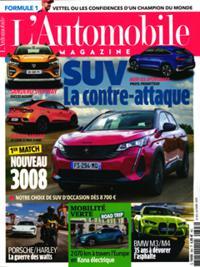 L'Automobile Magazine N° 893