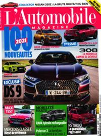 L'Automobile Magazine N° 895