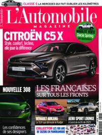 L'Automobile Magazine N° 899