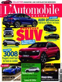 L'Automobile Magazine N° 901